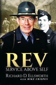 REV: Service Above Self